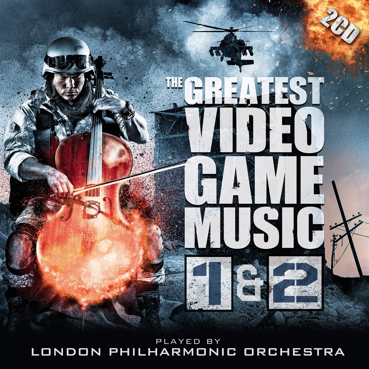 Greatest video game music (The)