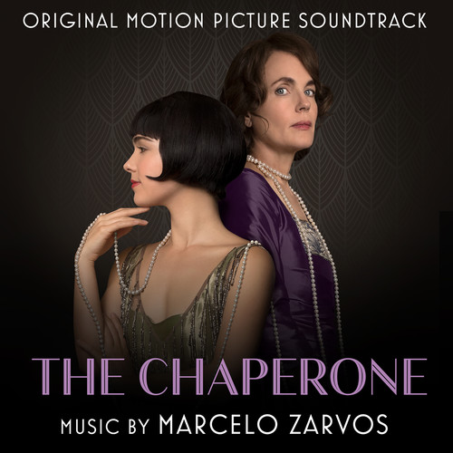 Chaperone (The) (2019)