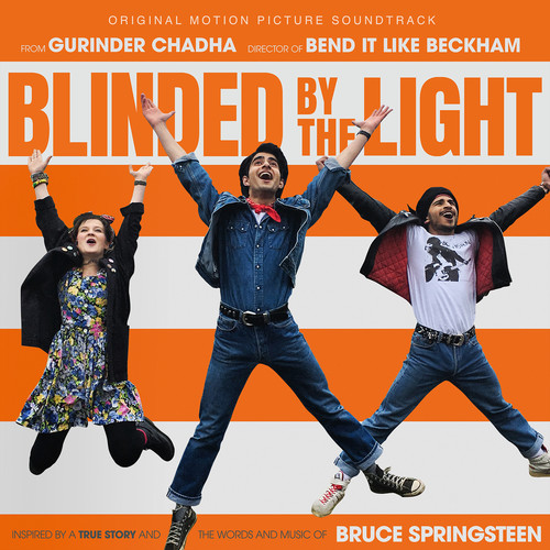 Blinded by the light (2019) (vinile)