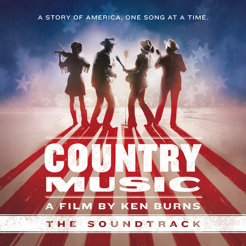 Country music: a film by Ken Burns (2019) (vinile)