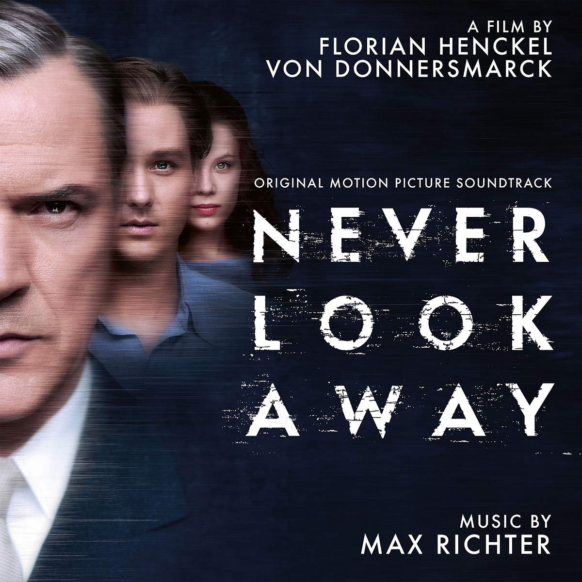 Never look away - Opera senza autore (2019)