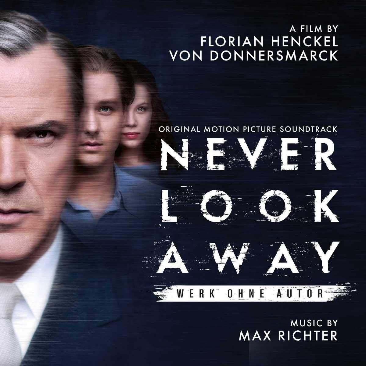 Never look away - Opera senza autore (2019) (vinile)