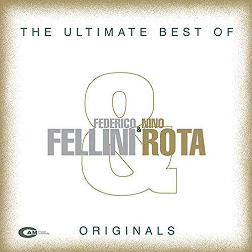Fellini & Rota - Ultimate best of (vinile)