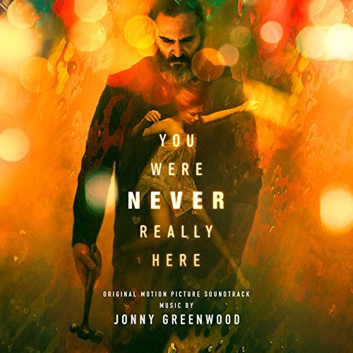 You were never really here (2018) (vinile)