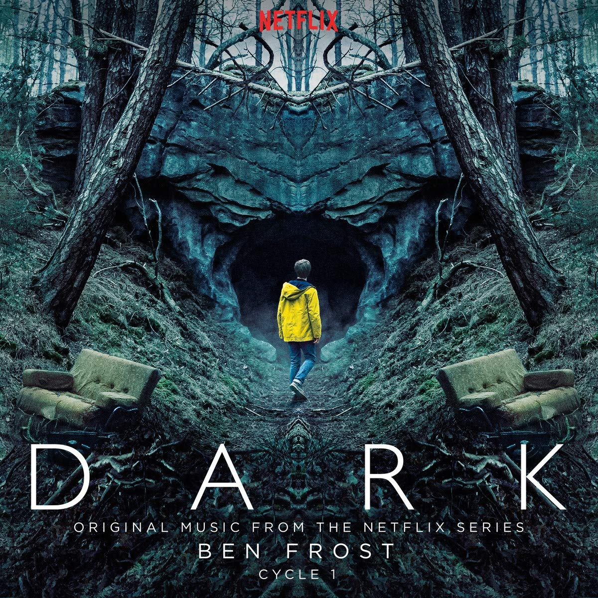 Dark: cycle 1 (2018) (vinile)