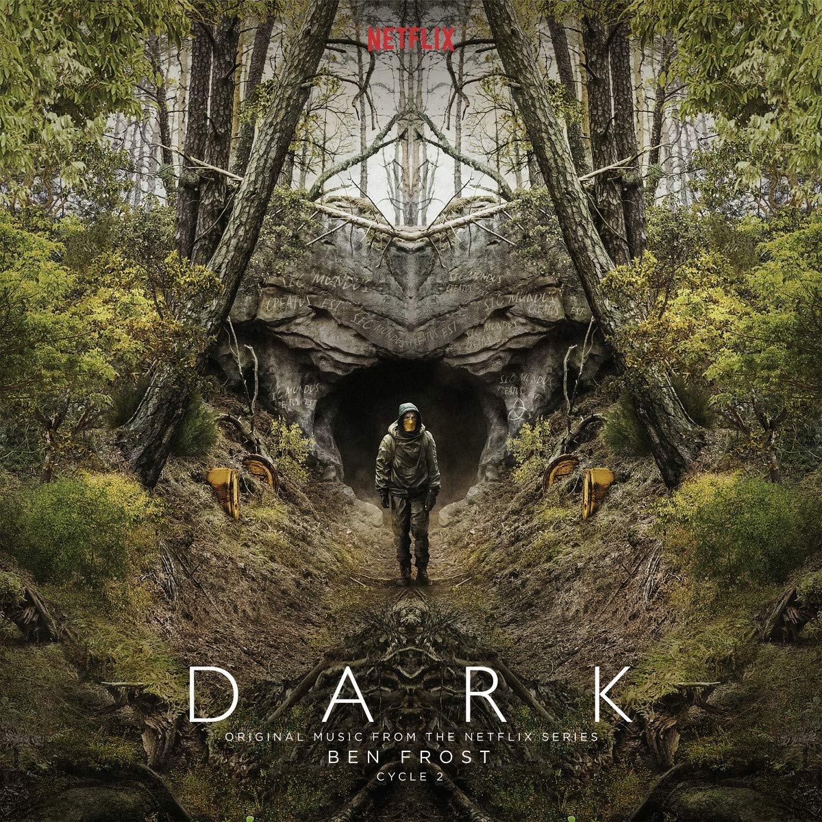Dark: cycle 2 (2019) (vinile)