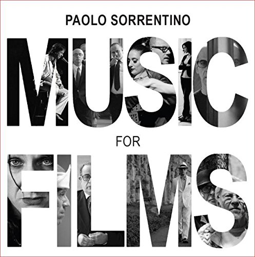 Paolo Sorrentino Music for Film