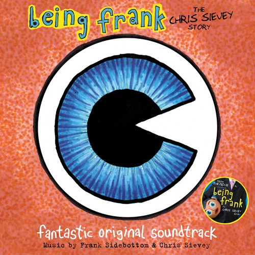 Being Frank: the Chris Sievey story (2019) (vinile)
