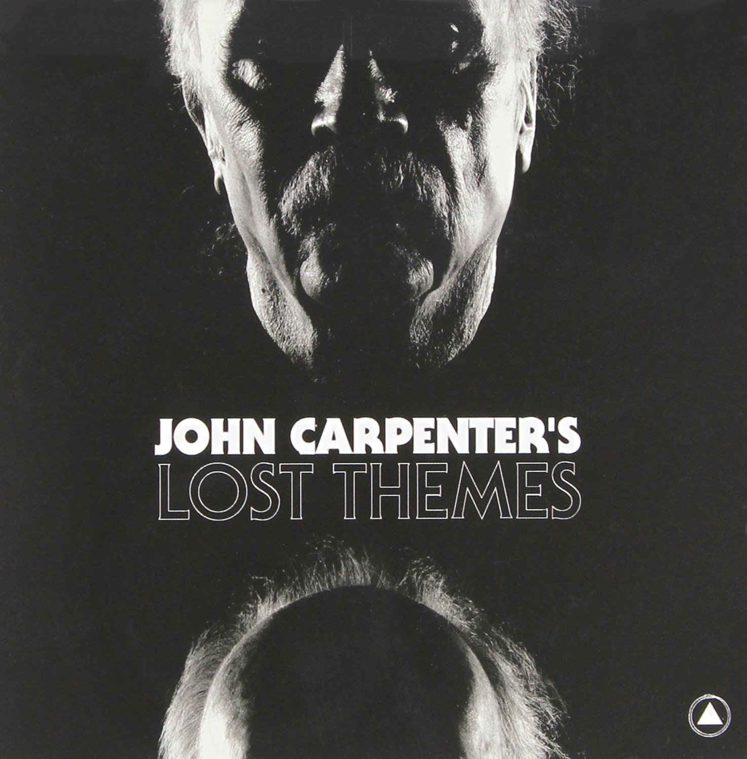 Lost themes (2015) (vinile)