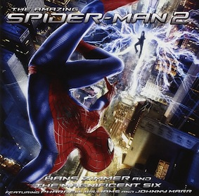 Amazing Spider-Man 2 (The) (2014) (Marvel)