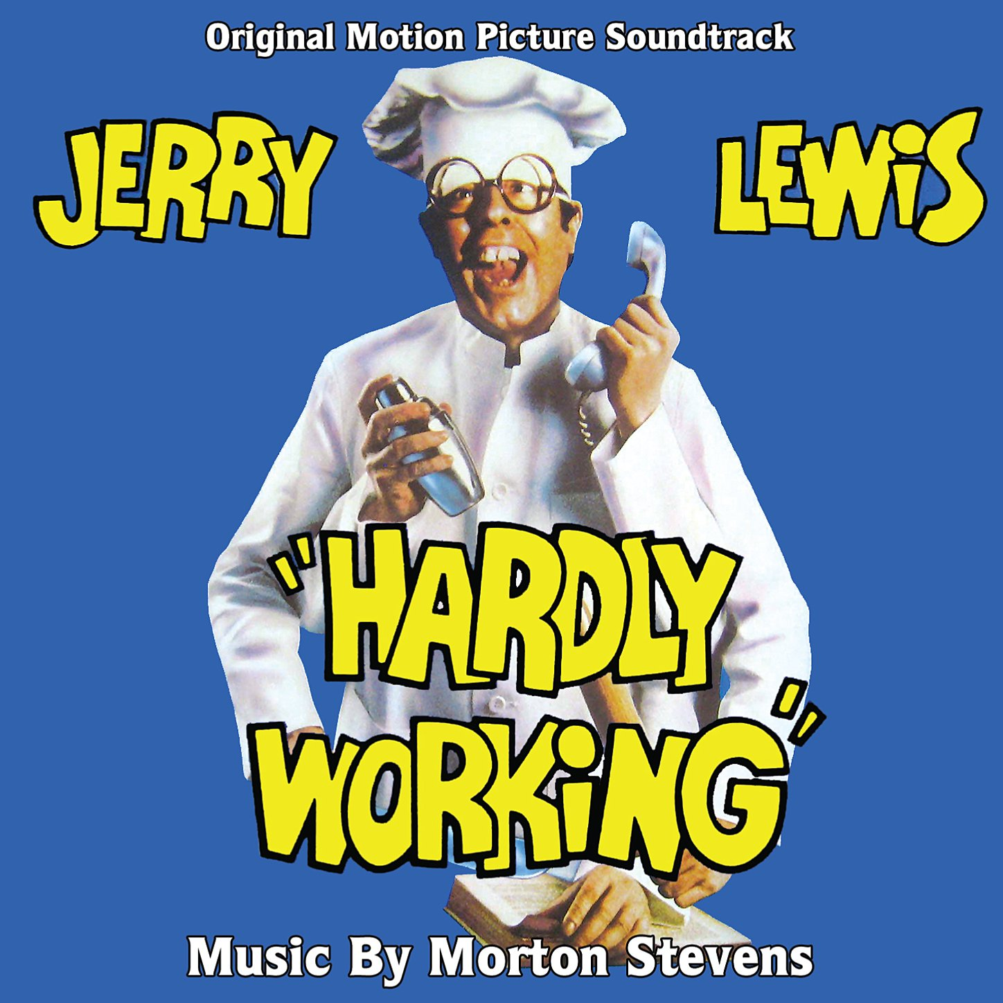 Hardly working - Bentornato Picchiatello (1980)