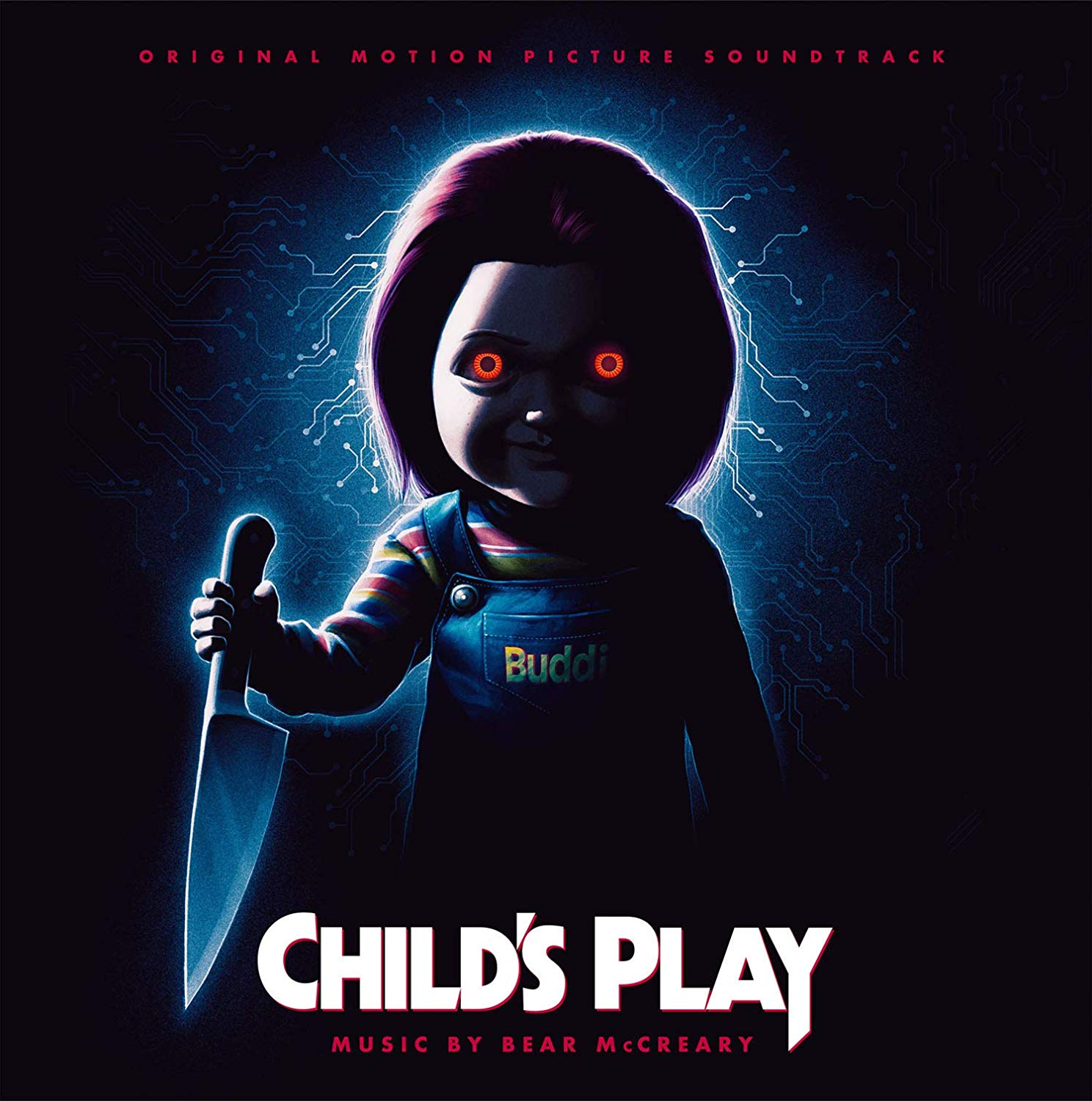 Child's play - La bambola assassina (2019) (vinile)
