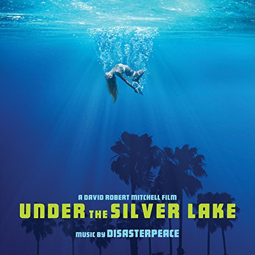 Under the silver lake (2018) (vinile)