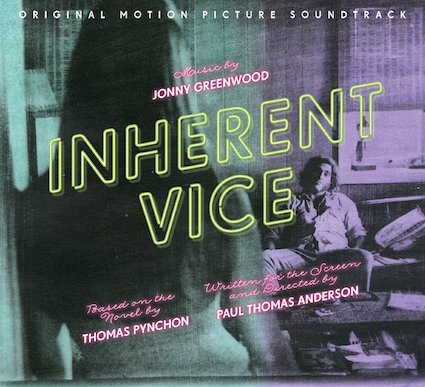 Inherent vice - Vizio di forma (2015)