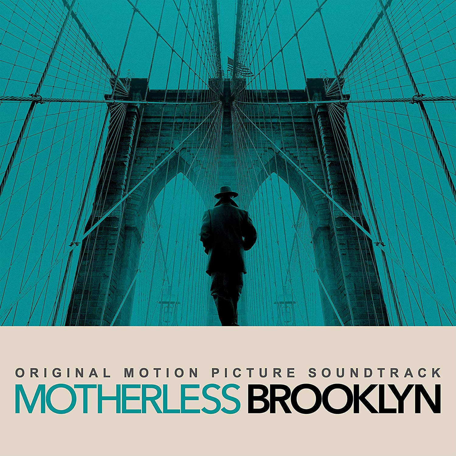 Motherless Brooklyn (2019) (vinile)