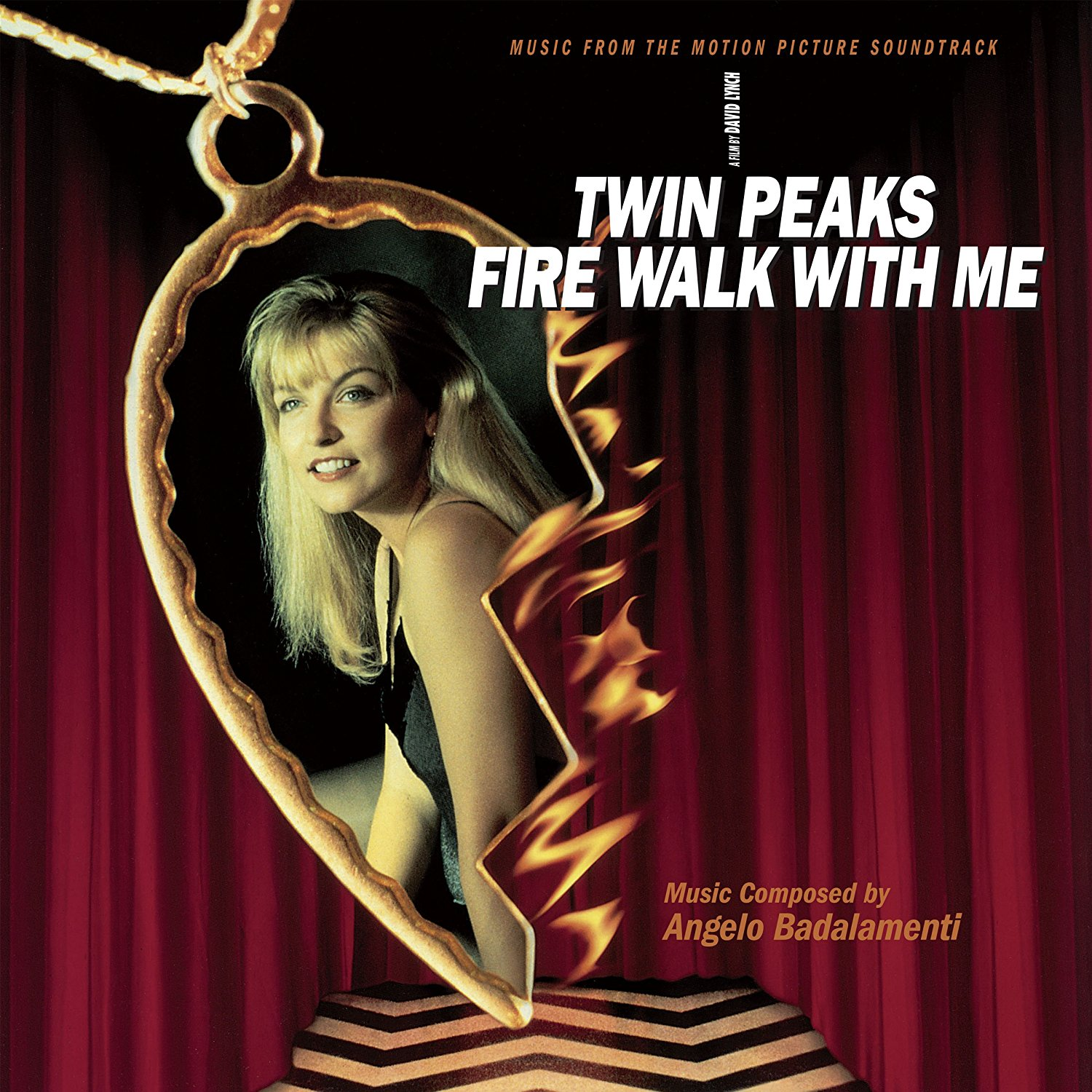 Twin Peaks - Fire walk with me - Fuoco cammina con me (1992)