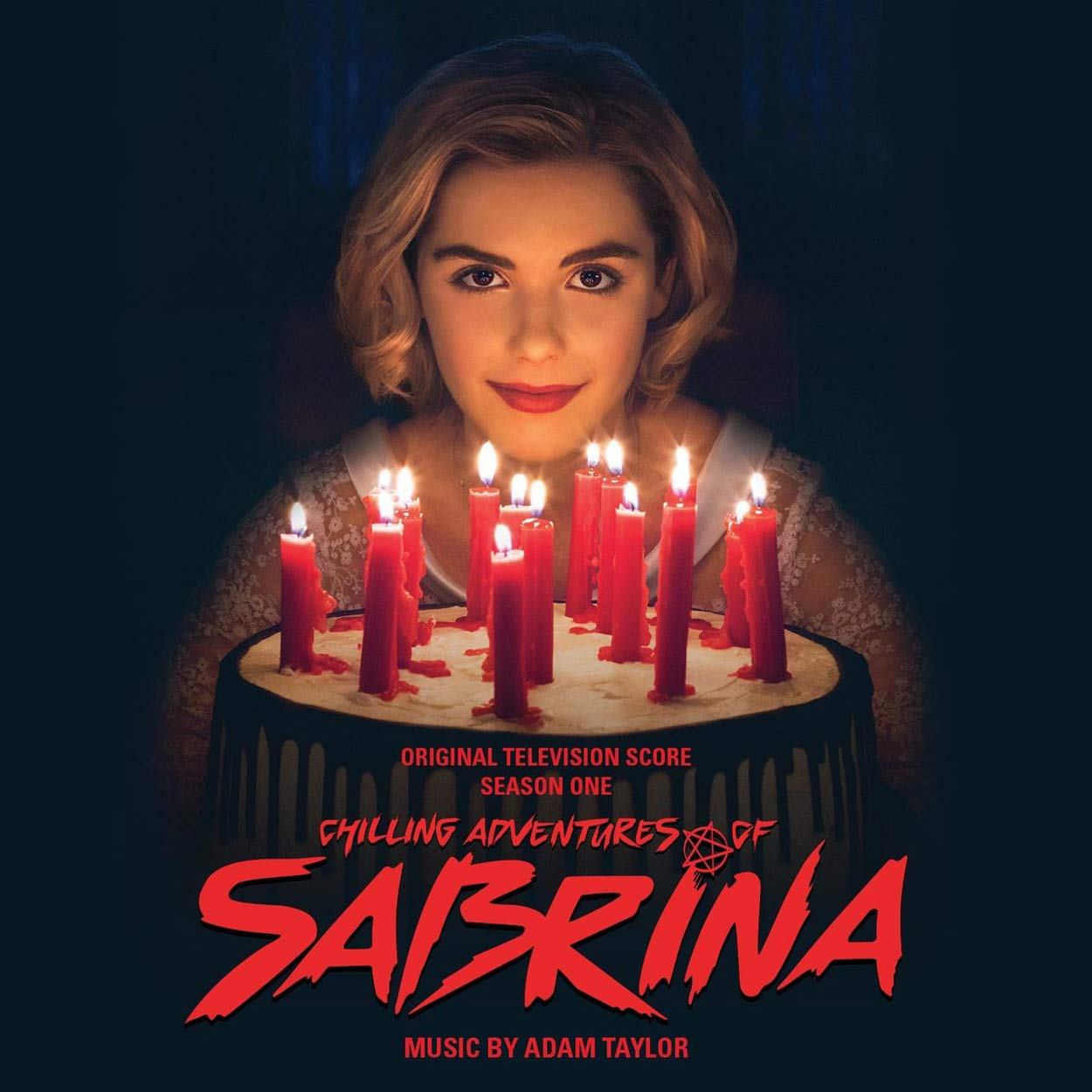 Chilling adventures of Sabrina (The) - Season 1 (2019) (vinile)