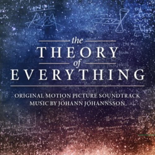 Theory of everything (The) - La teoria del tutto (2014)