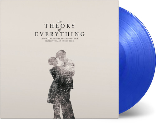 Theory of everything (The) - La teoria del tutto (2014) (vinile)