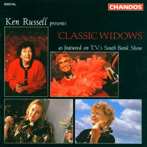 Ken Russell presents: Classic widows as featured in TV's South Bank Show (1995)