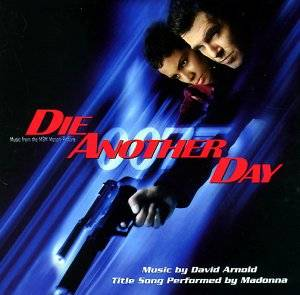 007 James Bond: Die another day - La morte può attendere (2002)