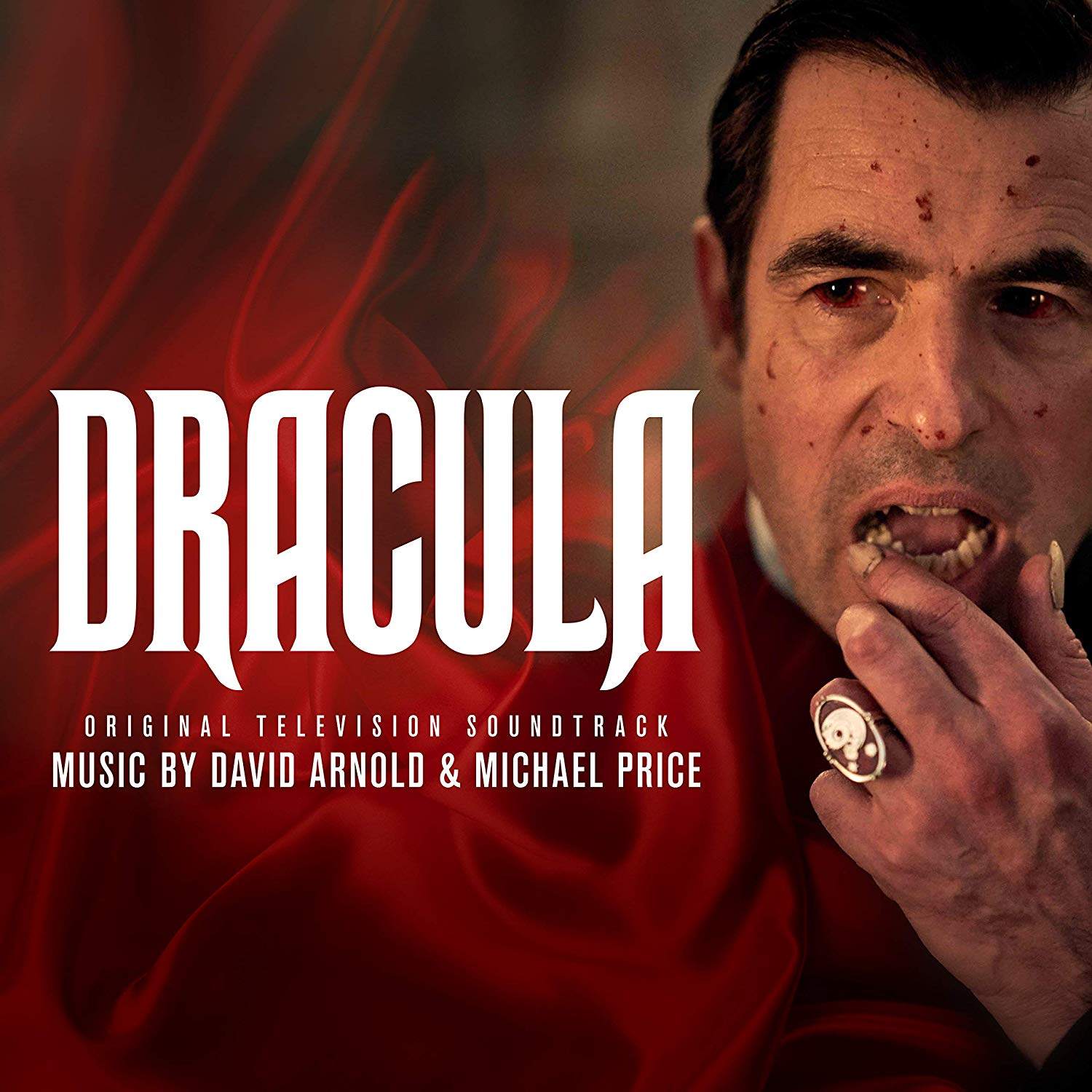 Dracula - Original TV series soundtrack (2019)