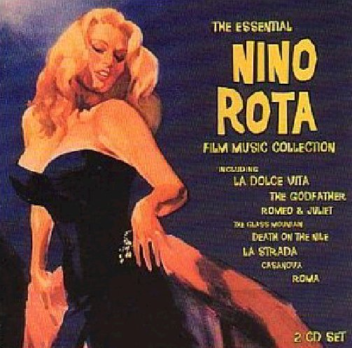 Essential Nino Rota film collection
