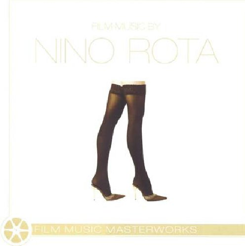Film music by Nino Rota