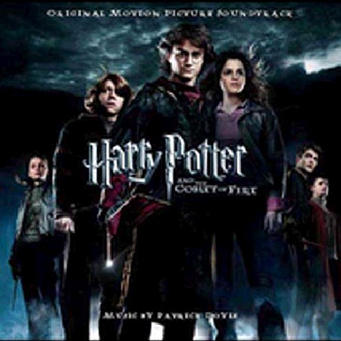 Harry Potter and the Goblet of Fire - Harry Potter e il calice di fuoco (2005)