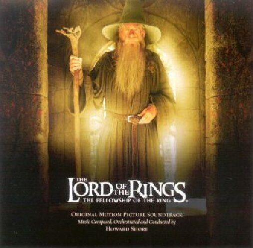 Lord of the rings (The): The fellowship of the ring - Il Signore degli anelli: La compagnia dell'anello