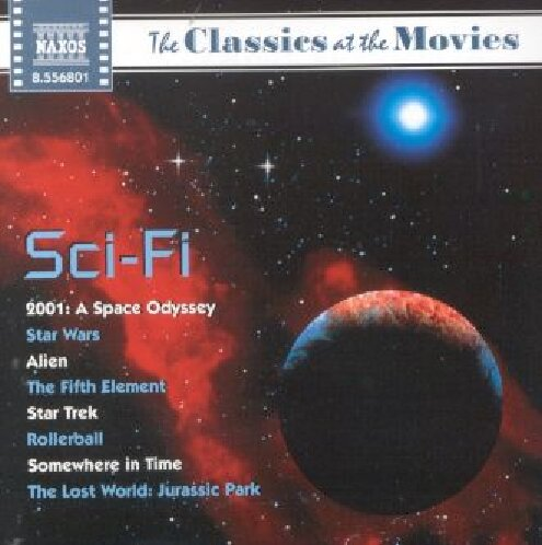 Classics at the movies - Sci-fi