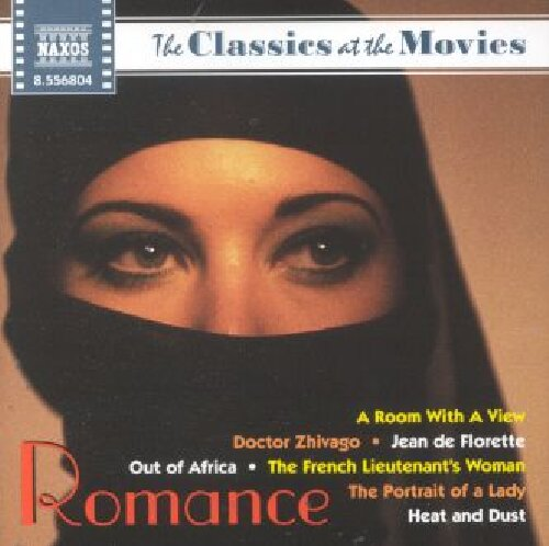 Classics at the movies - Romance