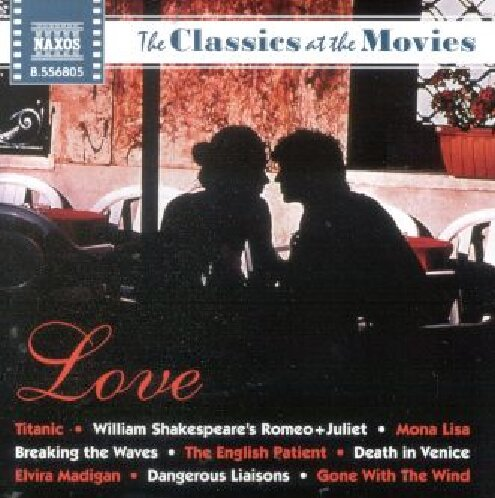 Classics at the movies - Love