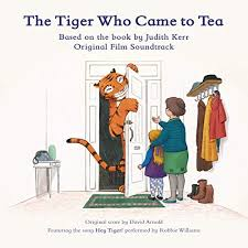 Tiger who came to tea (The) (2019)