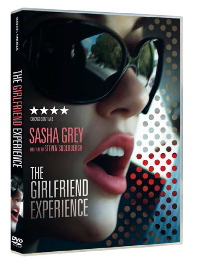 Girlfriend experience (The) (2009)