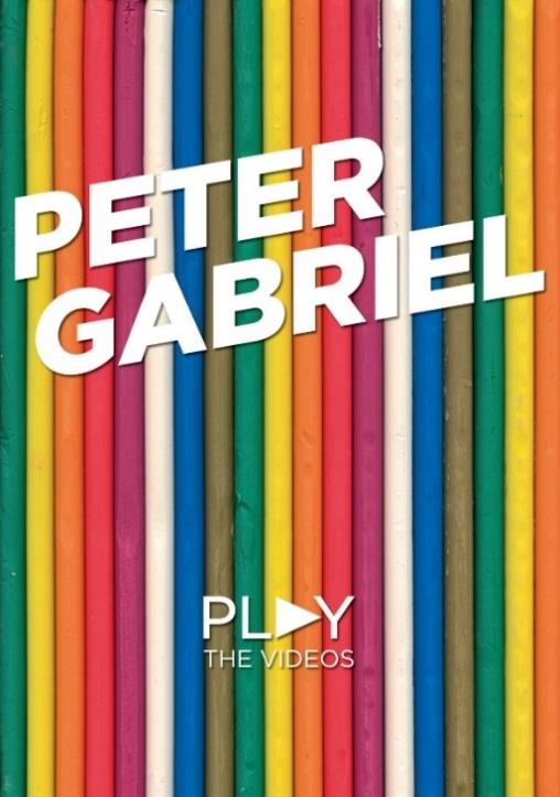 Peter Gabriel - Play (the vidoes)