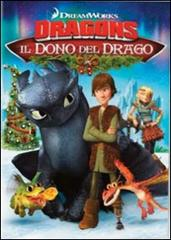 Dragon trainer - Dragons: Il dono del drago (2011)