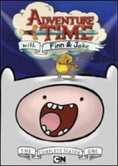 Adventure time - stagione 01