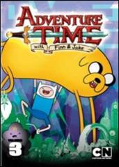 Adventure time - stagione 01 #03