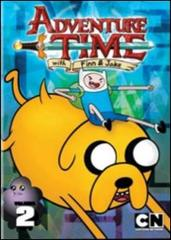 Adventure time - stagione 01 #02