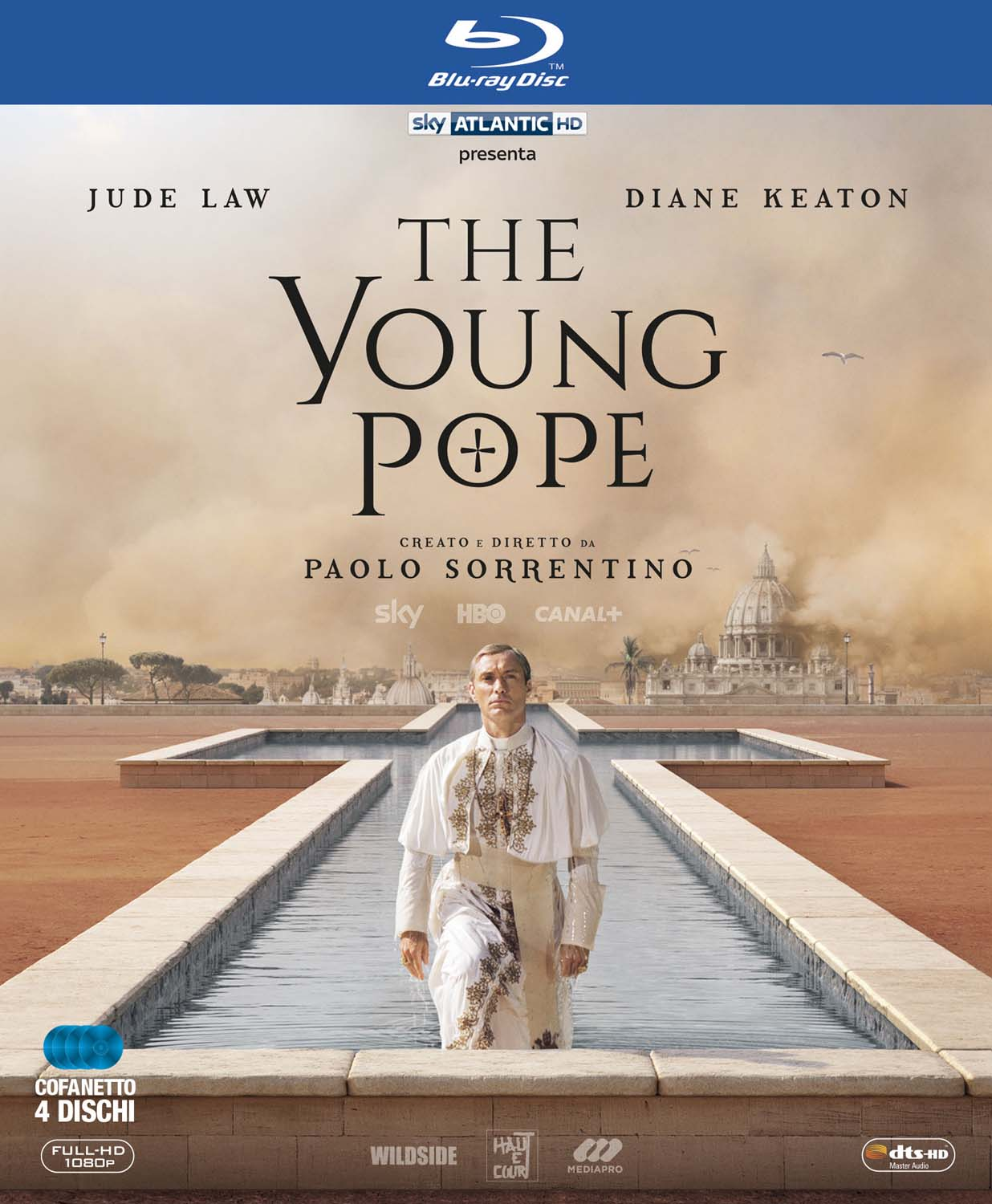 Young Pope (The) - stagione 01