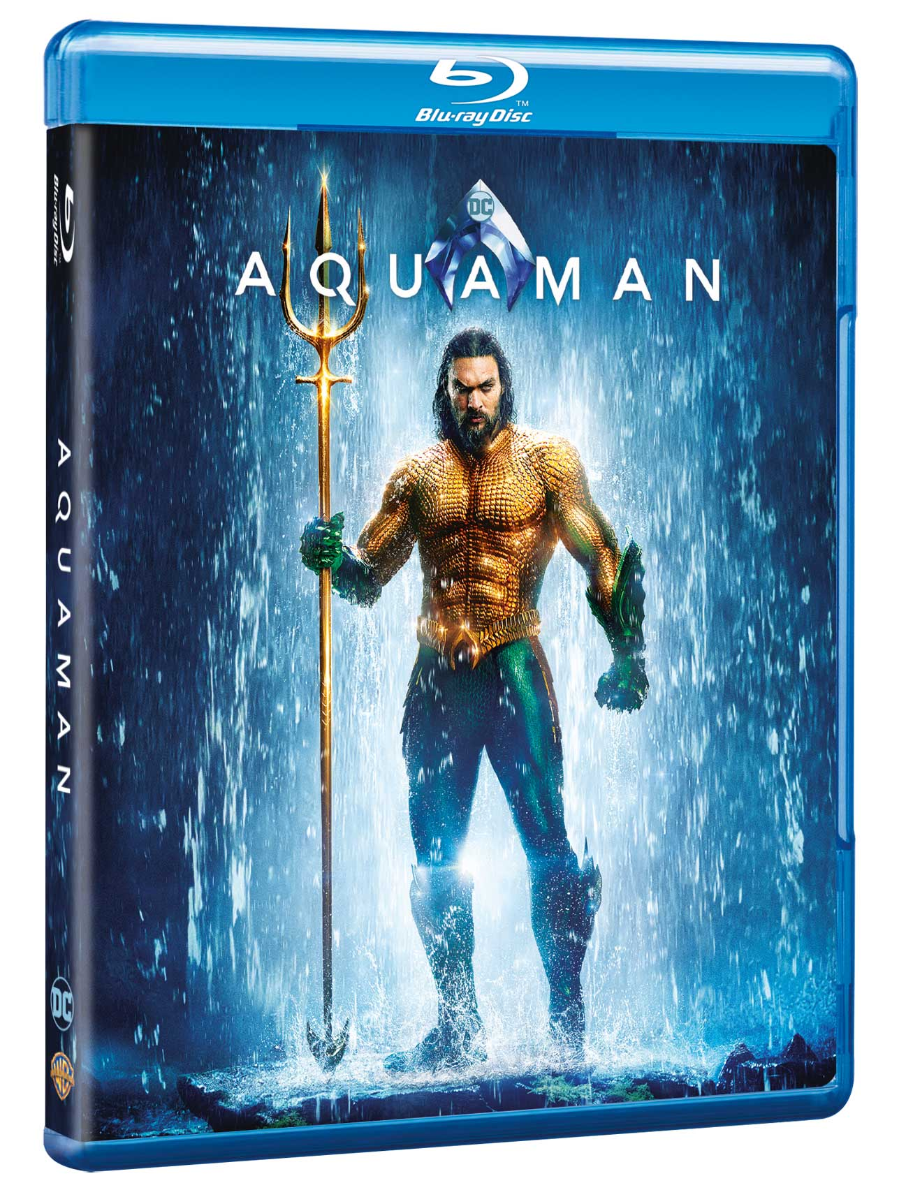 Aquaman (2019) (DC Comics)