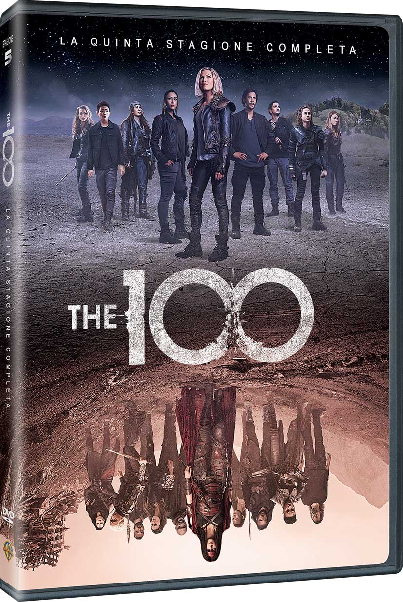 100 (The) - stagione 05