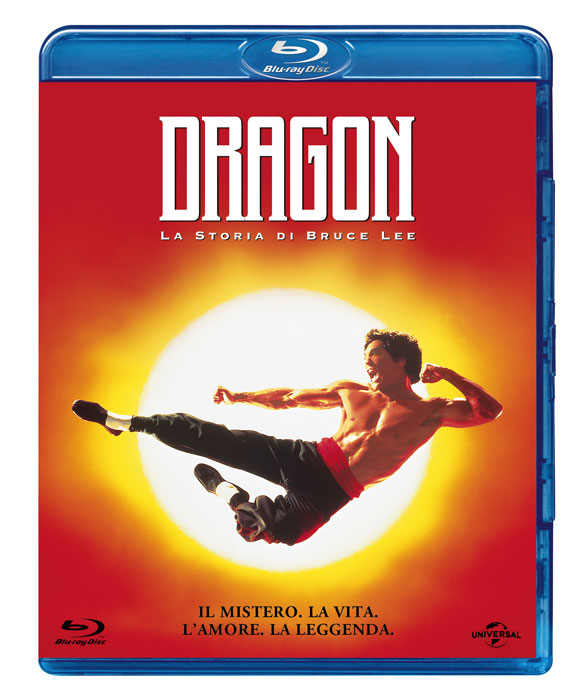 Dragon - La storia di Bruce Lee (1993)