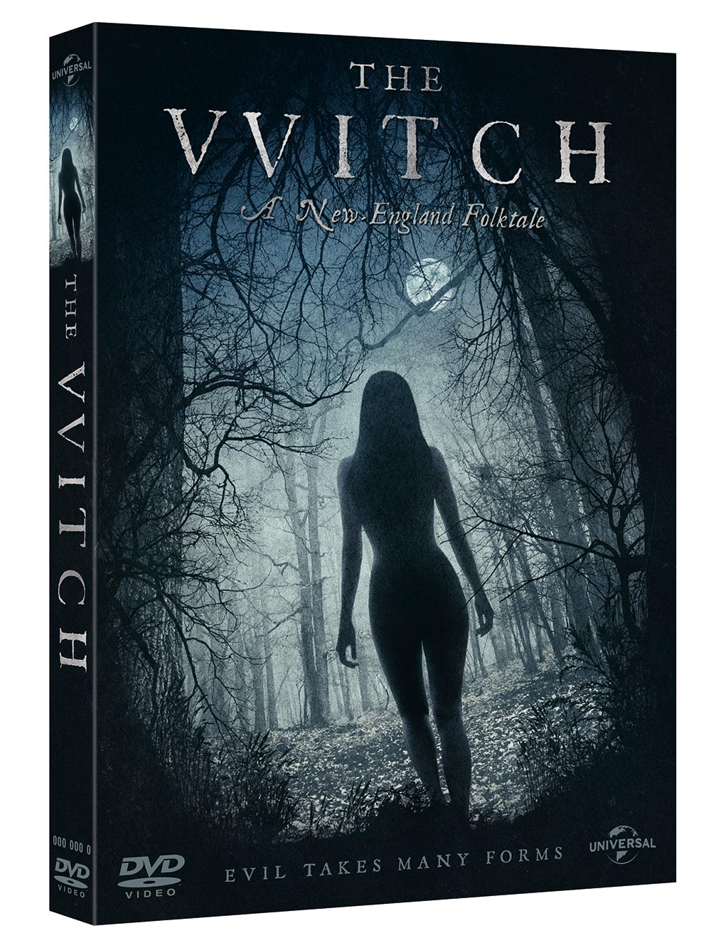 Witch (The) (2015)