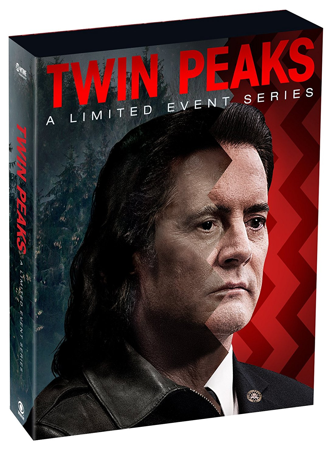 Twin Peaks - stagione 03