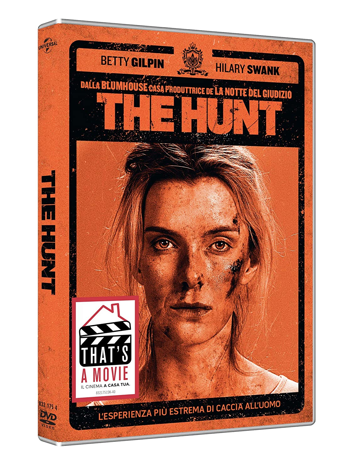 Hunt (The) (2020)