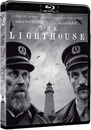 Lighthouse (The) (2019)