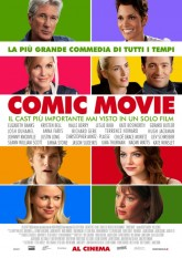 Comic movie (2013)