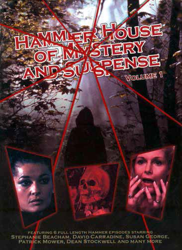 Ora del mistero #01 (L') - Hammer House of Mystery and Suspence